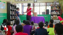 2017.06.18 Show MBW Pusat Jagaan Siddhartan Orphanage KL Malaysia 11 bis