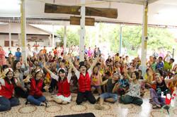 2017.07.06 Show Bann Moung Wan Village Khon Kean 1 bis