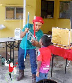 2017.10.22 Show MBW Hope Children Centre Rumah Anak Yatim Orphanage Melaka Malaysia 4 copy
