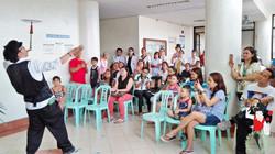 2017.06.28 Show MBW Hospital Am Las Pinas Philippines 7 bis