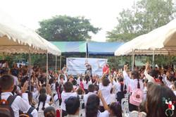 2018.09 Banphao School