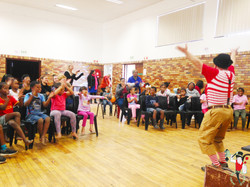 2019.05 Leliebloem Orphanage Cape T.