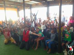 2019.05 Hosa Hope Center Cape Town