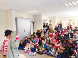 2019.06 Refugee Camp Netherlands