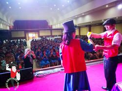 2017.08.30 Show MBW Kam Kaen Nakorn Public School Khon Kaen 4 bis