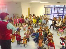 2019.05 SOS Village Children Cape T.