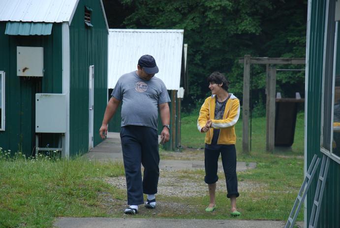 Dan with camper.JPG