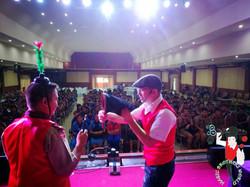 2017.08.30 Show MBW Kam Kaen Nakorn Public School Khon Kaen 5 bis