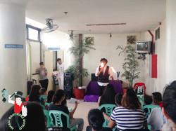 2017.06.28 Show MBW Hospital Am Las Pinas Philippines 9 bis