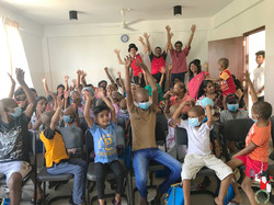 2019.02 Apeksha Children Hospital