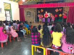 2019.03 SOS Children Village Galle