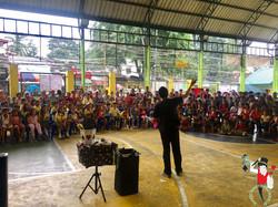2017.08.19 Show MBW Tito Cris Payatas Manila Philippines 2 bis