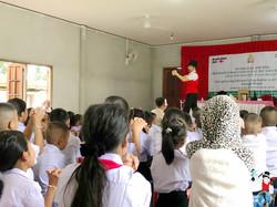 2018.09 Bandon Primary School