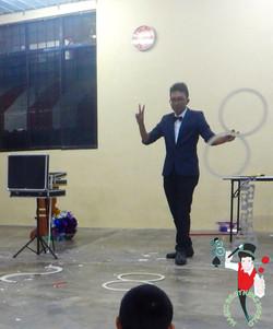 2017.10.11 Show MBW Yong Ai Orphanage Kulim Malaysia 5 bis