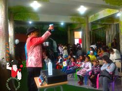 2016.06.01 Show MBW Hospital Baca Ortiz Quito Ecuador 1 bis