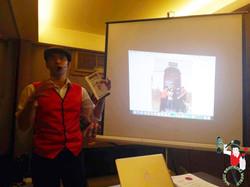 2017.06.21 MBW Lecture Inner Magic Club Manila 2 bis
