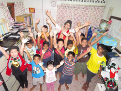 2017.06.17 Show MWB Praise Emmanuel Children's Home Orphanage, Petaling Jaya, KL, Malaysia 1 bis