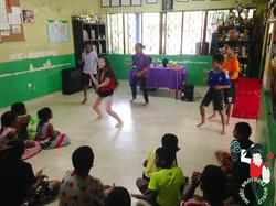 2017.06.18 Show MBW Pusat Jagaan Siddhartan Orphanage KL Malaysia 6 bis