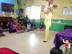 2017.06.18 Show MBW Pusat Jagaan Siddhartan Orphanage KL Malaysia 7 bis