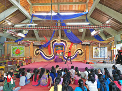 Show MBW SOS Children's Village, Tabanan, Bali