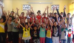 MBW Show Taman Permata Hati, Ubud