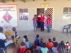 2019.04 Hope Village Orphanage Wdk
