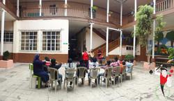 2016.05.15 Show Orfelinato Antonio Valdivieso Cuenca Ecuador 1 bis