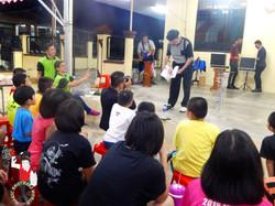 2017.10.11 Show MBW Yong Ai Orphanage Kulim Malaysia 2 bis