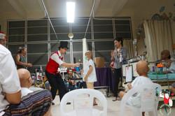2017.07.06 Show Public Hospital Khon Kean 2-2 2 bis