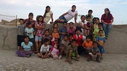 2014 Show Orphanage La Paz, Pacasmayo, Peru