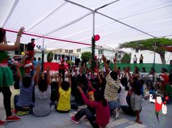 2015.12.18 Show en el Hospital Regional, Trujillo, Peru 2 bis