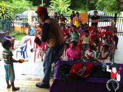 2017.09.11 Show MBW Pusat Jagaan Kasih Sayang Angel Orphanage Melaka Malaysia 22 bis