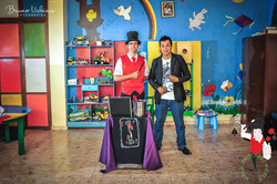 2016.02.04 Show de magia Hogar Oscar Romero, Buenos Aires, Trujillo, Peru 5 bis