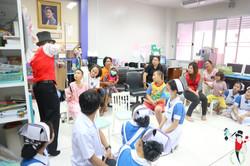 2017.07.06 Show Public Hospital Khon Kean 1-2 6 bis