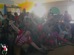 2019.05 Bhaphumelele Orphanage Cape