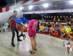2017.10.11 Show MBW Yong Ai Orphanage Kulim Malaysia 3 bis