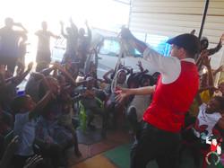 2019.04 Show School Windhoek