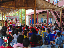 2018.05 Orphanage, Yangon