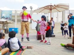 2019.04 Show Community Cairo Egypt