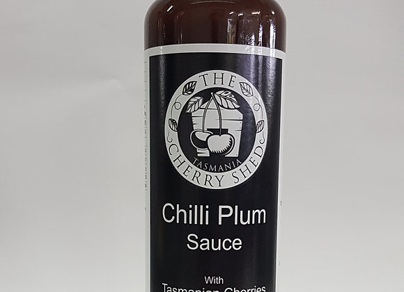 Cherry Chilli Plum Sauce