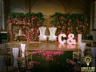 Wedding - Curzon Hall Navarra Venues