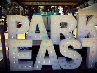 Light It Up! at Park Feast