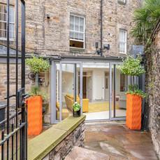 Coates Crescent Garden Apartments