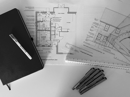 What happens when you choose an architect?