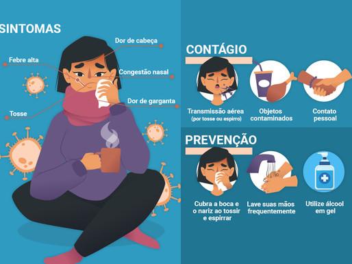 Entenda melhor a crise do Coronavírus