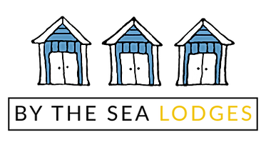 logo By the sea lodges.png