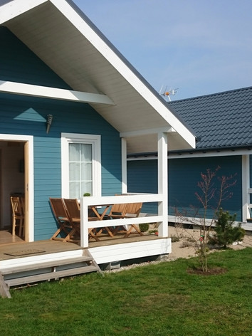 By The Sea Lodges