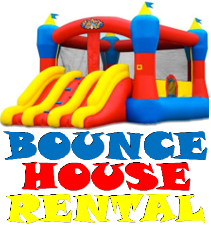533173925758 Bounce House Rental of Harvest