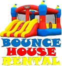 Bounce House Rental of Harvest, AL Logo, Serving Huntsville, Madison, Redstone, Athens, Ardmore, Hazel Green, Elkmont, Meridianville