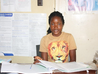 CATS improve quality of life for peers in Mberengwa